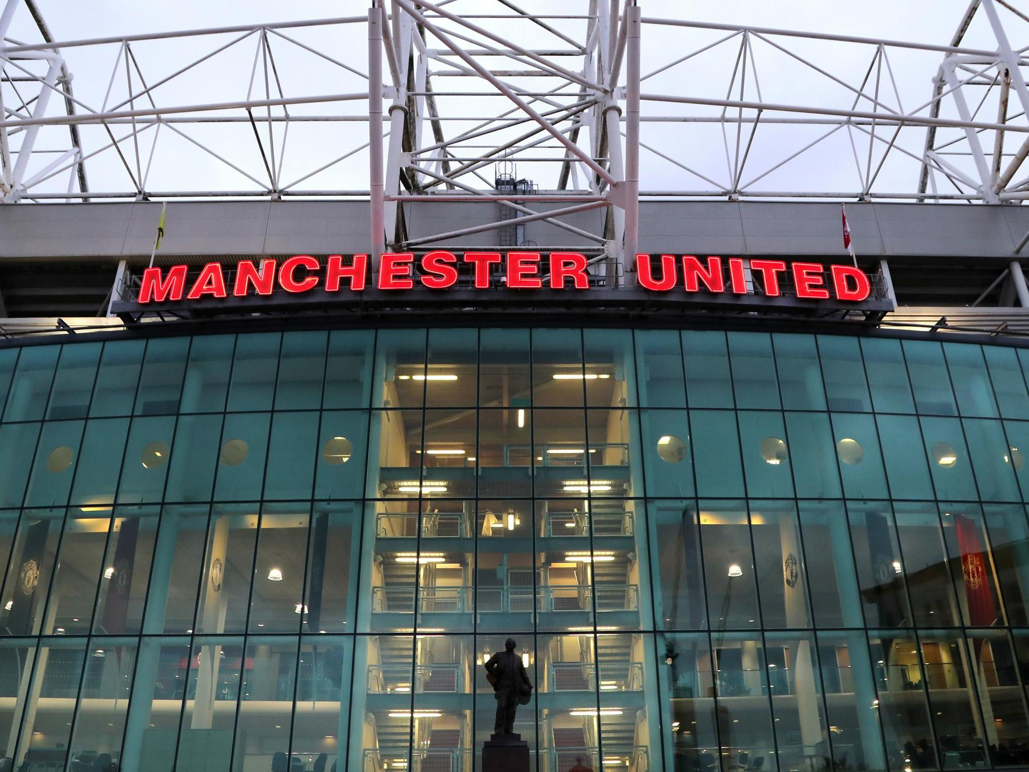 Manchester United vs Sheffield United live stream: How to watch Premier League fixture online and on TV tonight thumbnail
