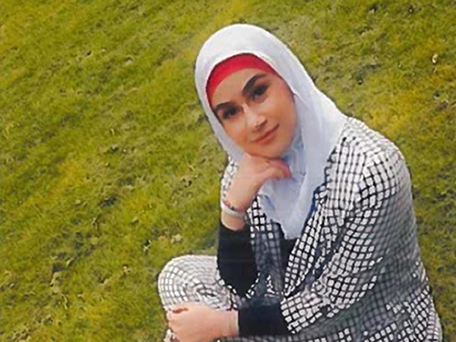 Two men charged in Blackburn murder of Aya Hachem