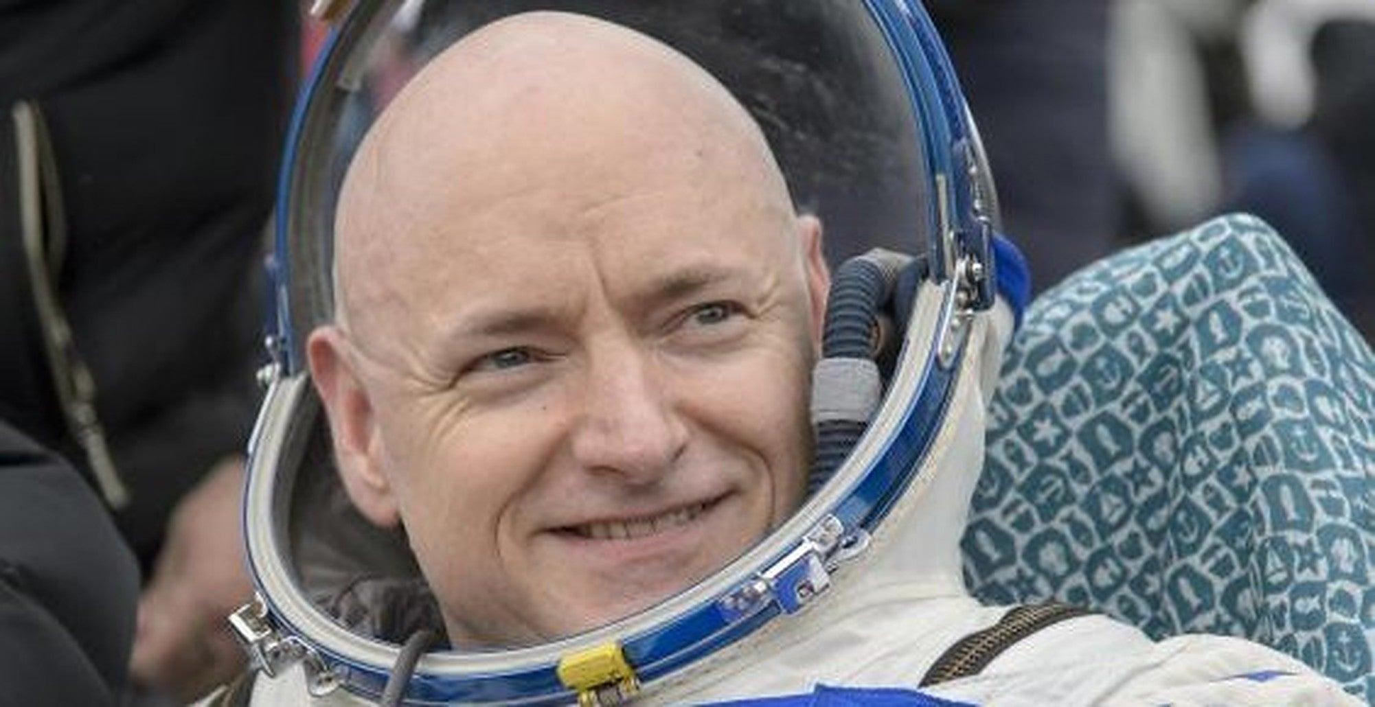 Astronauta da NASA revela como cheira o espaço - e digamos que estamos felizes em permanecer na Terra