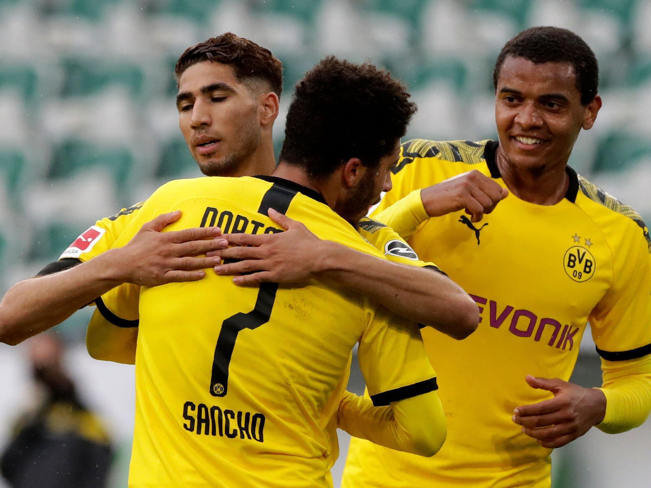 Borussia Dortmund vs Bayern Munich prediction: How will Bundesliga fixture play out today?