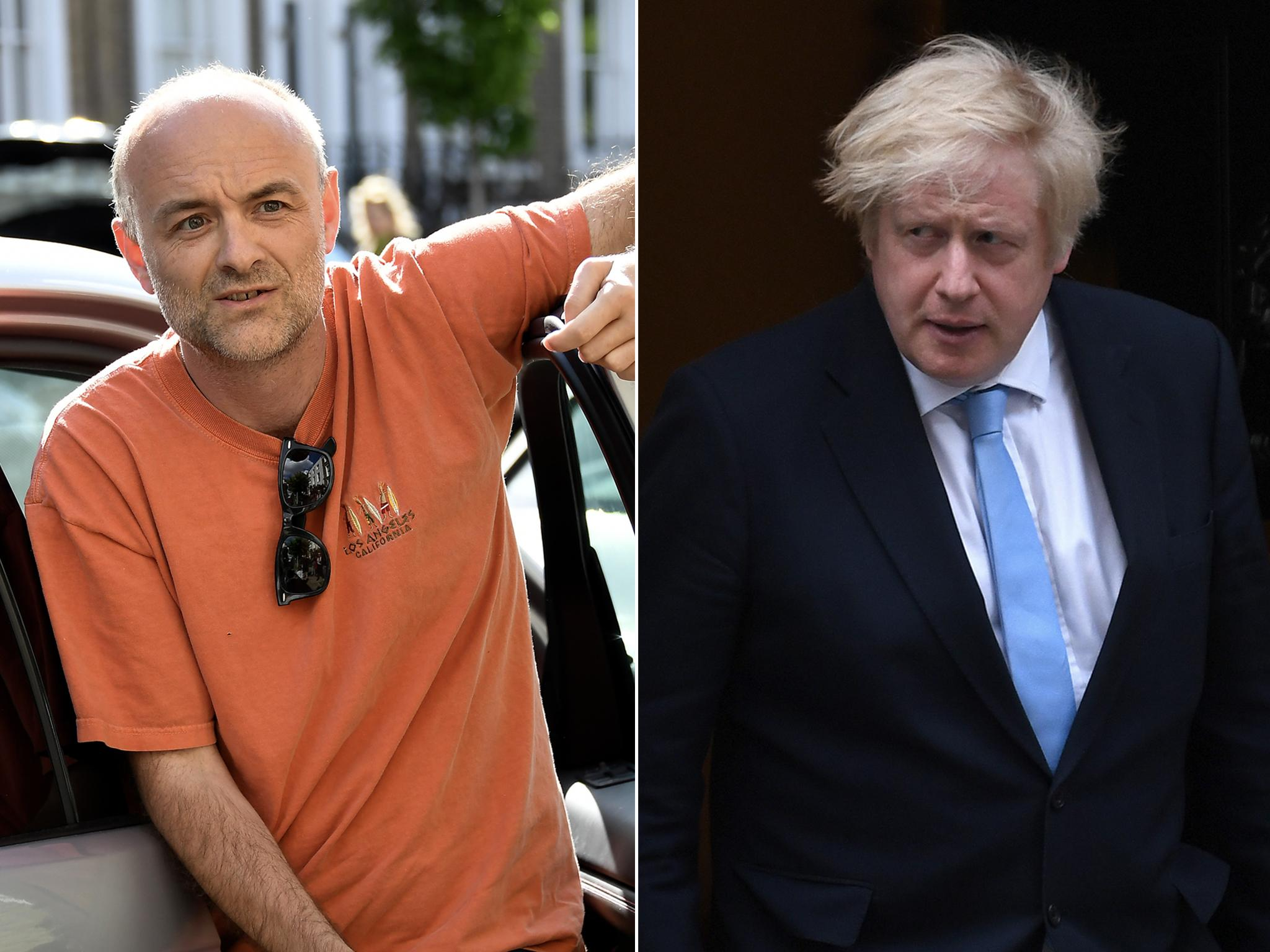 Sorry is the hardest word for Dominic Cummings and Boris Johnson – and it means the public will lose further trust in politicians