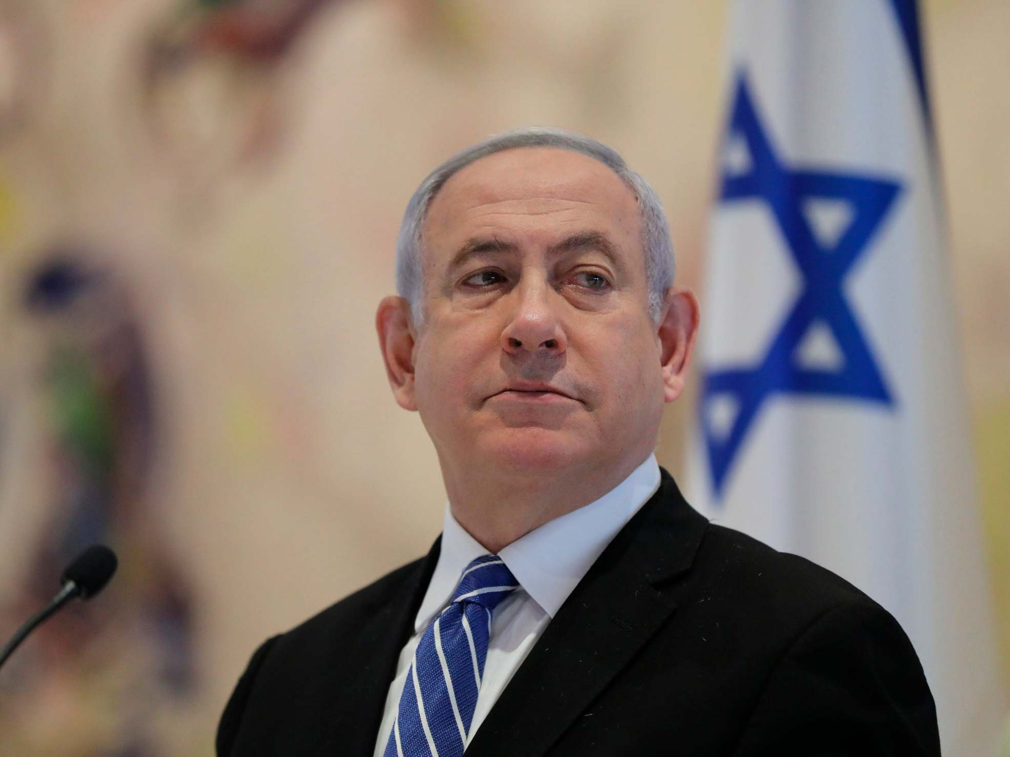 Benjamin Netanyahu – live: Prime minister to appear in court on corruption charges today in first criminal trial against sitting Israeli leader