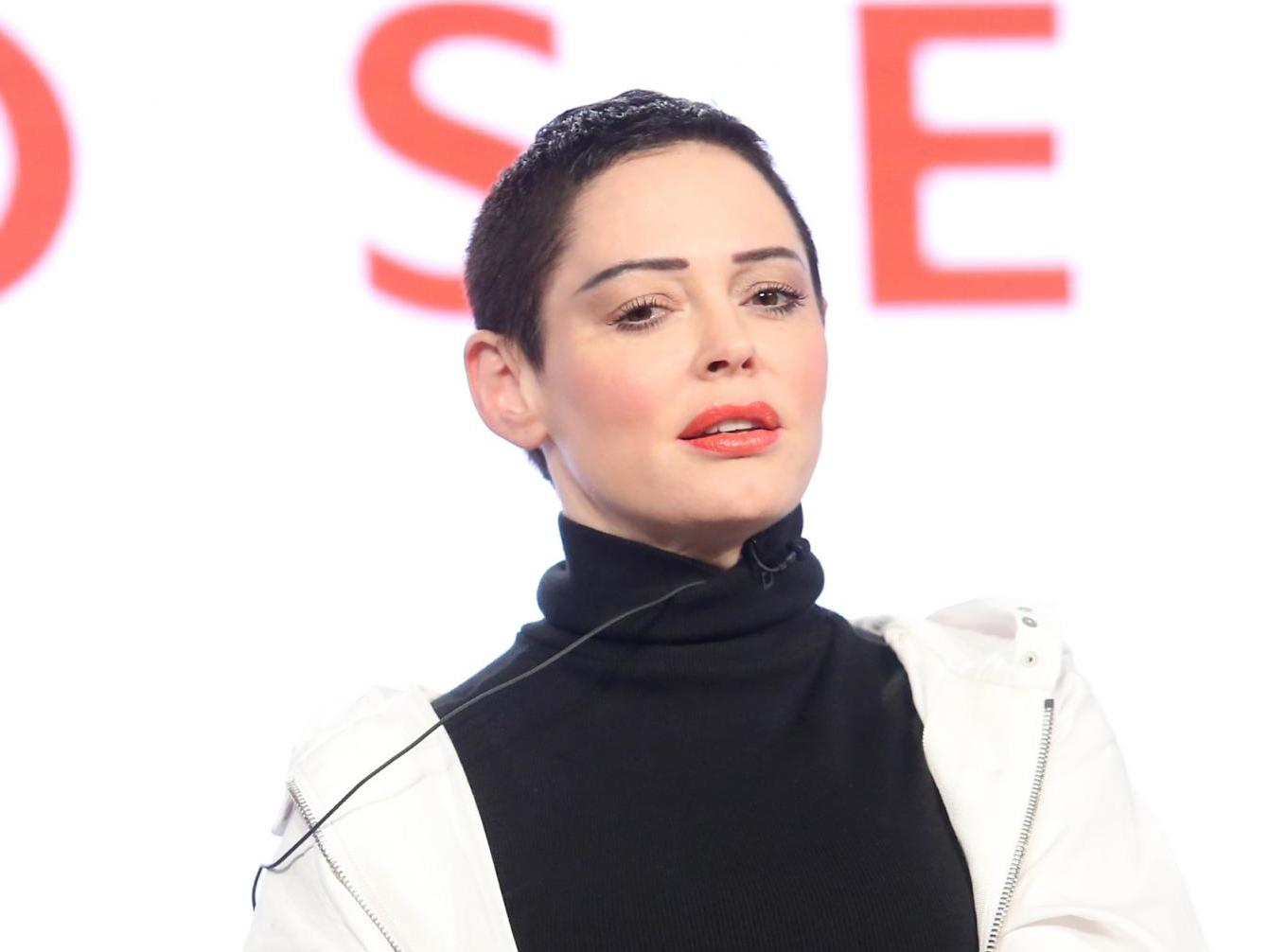 Rose McGowan says she used 'tactics' of predators to make media pay attention to Weinstein allegations