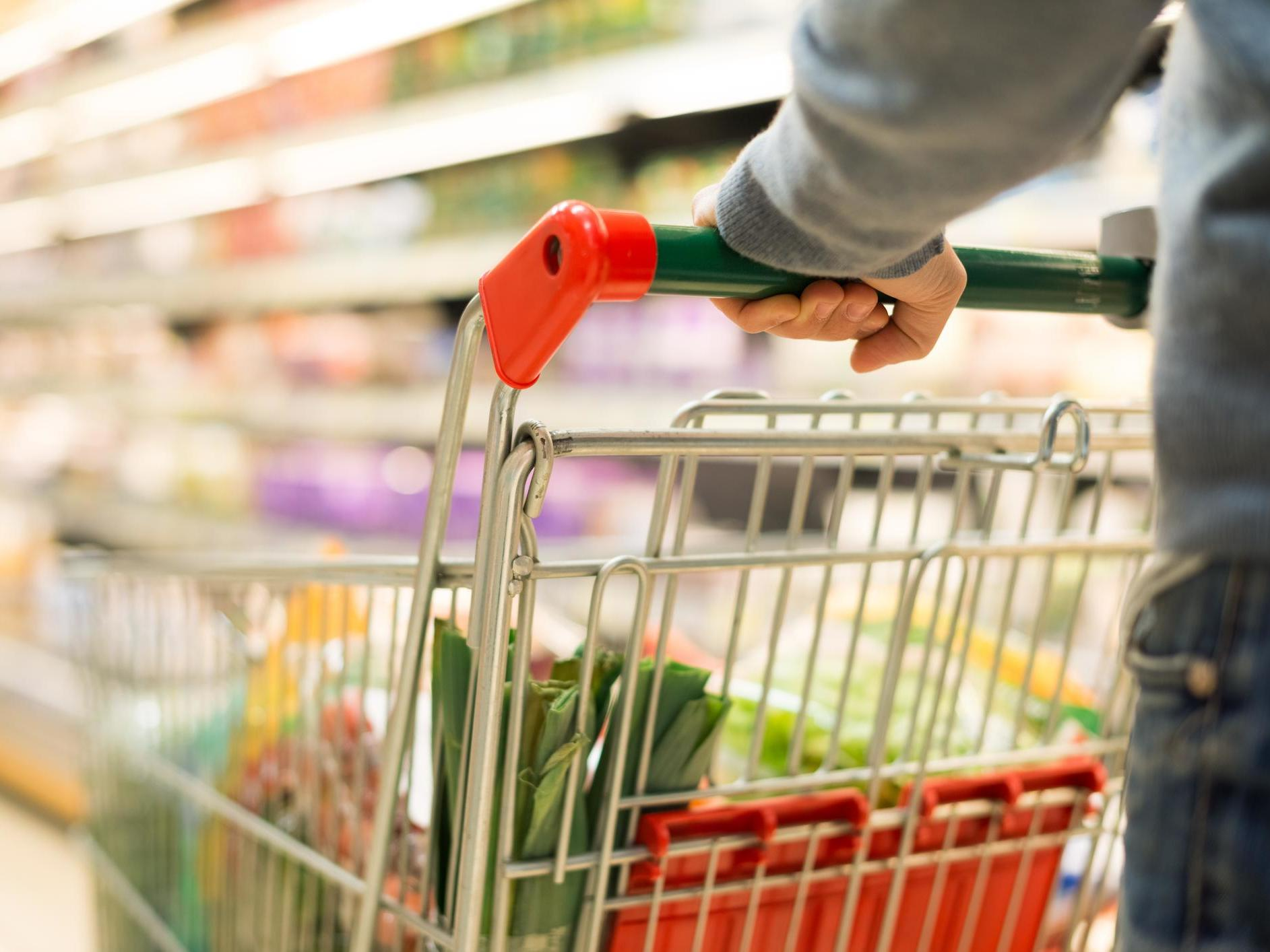What time are the supermarkets open this Bank Holiday Monday?
