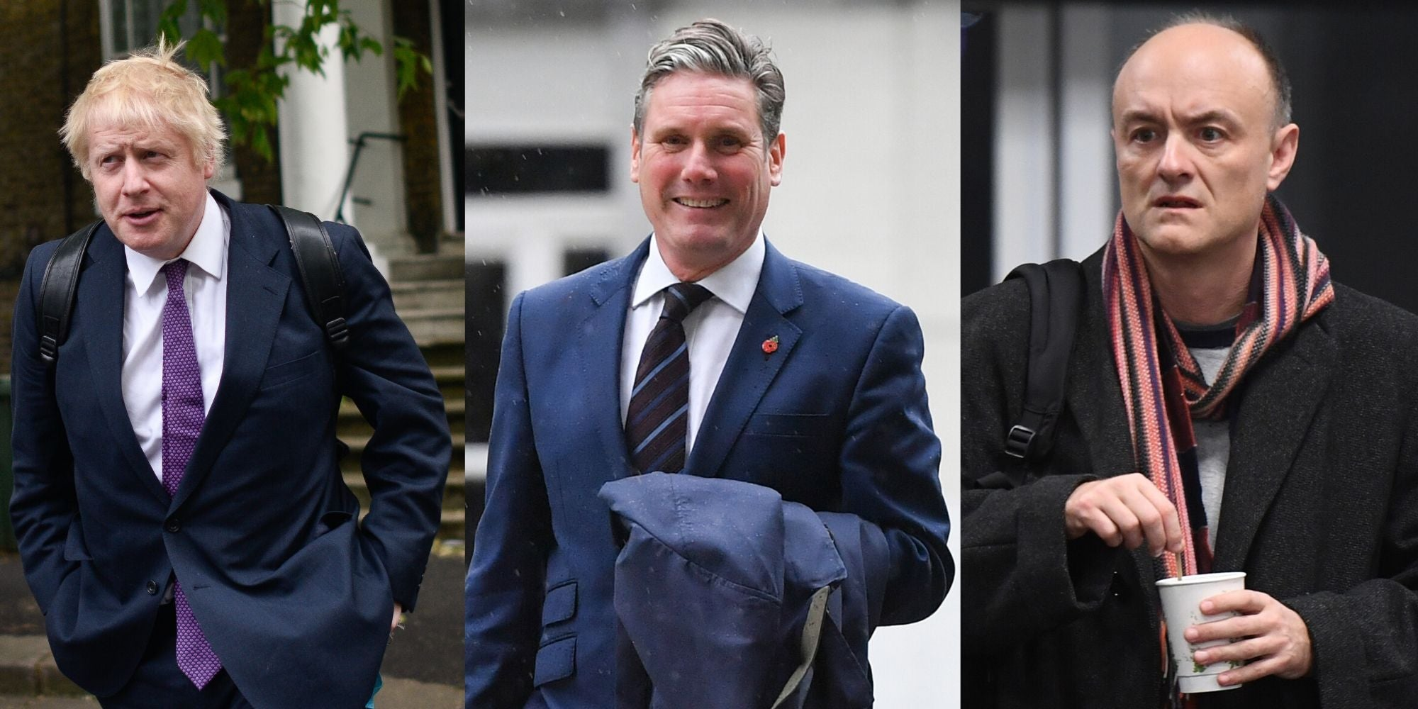 Keir Starmer took just 60 seconds to say what everyone wanted Boris Johnson to say