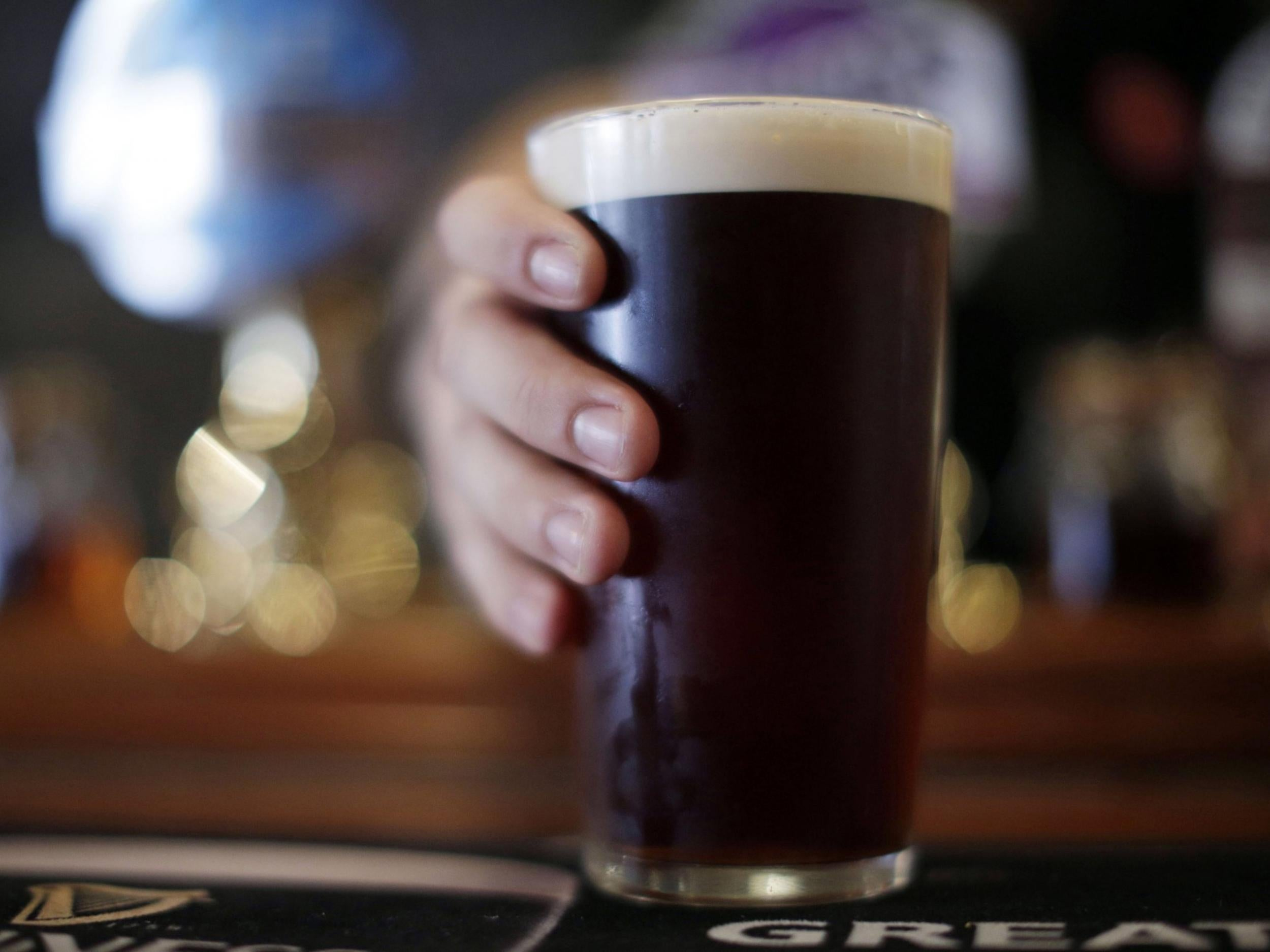 Coronavirus: Barley used to make beer could become food for barnyard animals as pubs and restaurants remain closed