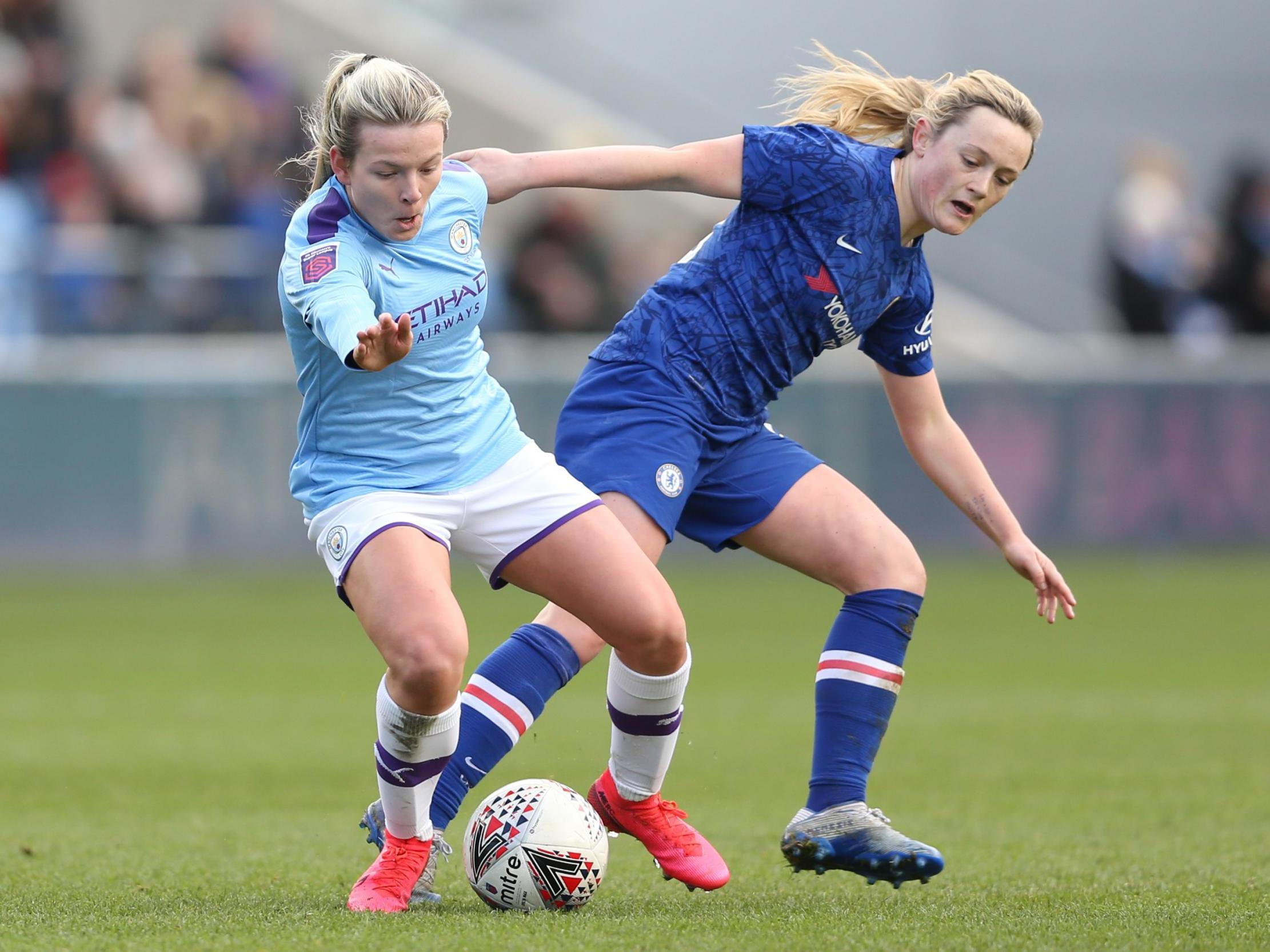 Women's Super League season cancelled by Football Association