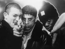 How the message of La Haine fell on deaf ears