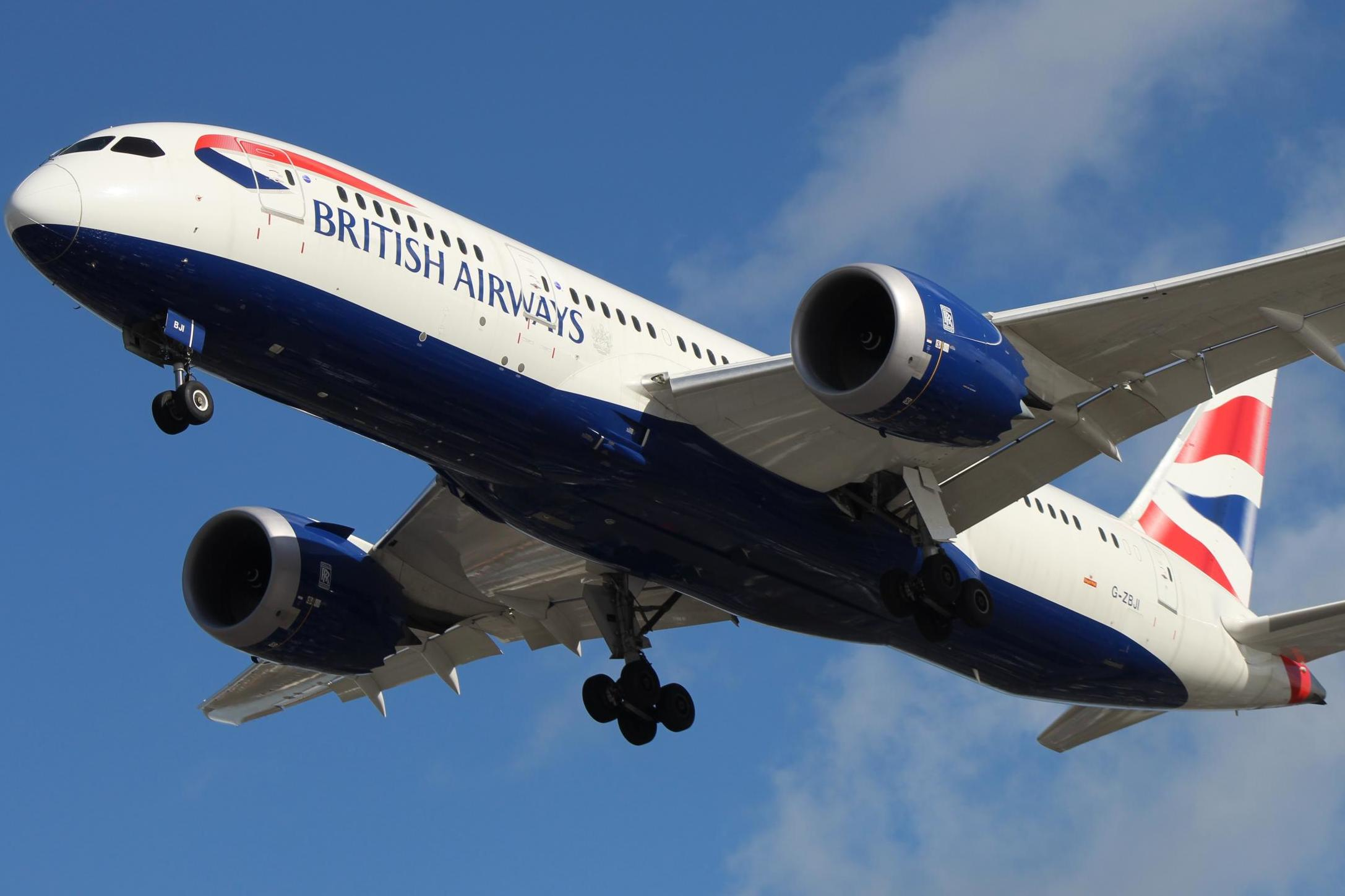 Government should strip Heathrow slots from British Airways over job cuts, says MP