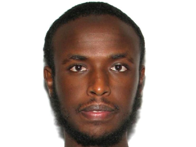 Viriginia man charged with aiding terror group al-Shabaab