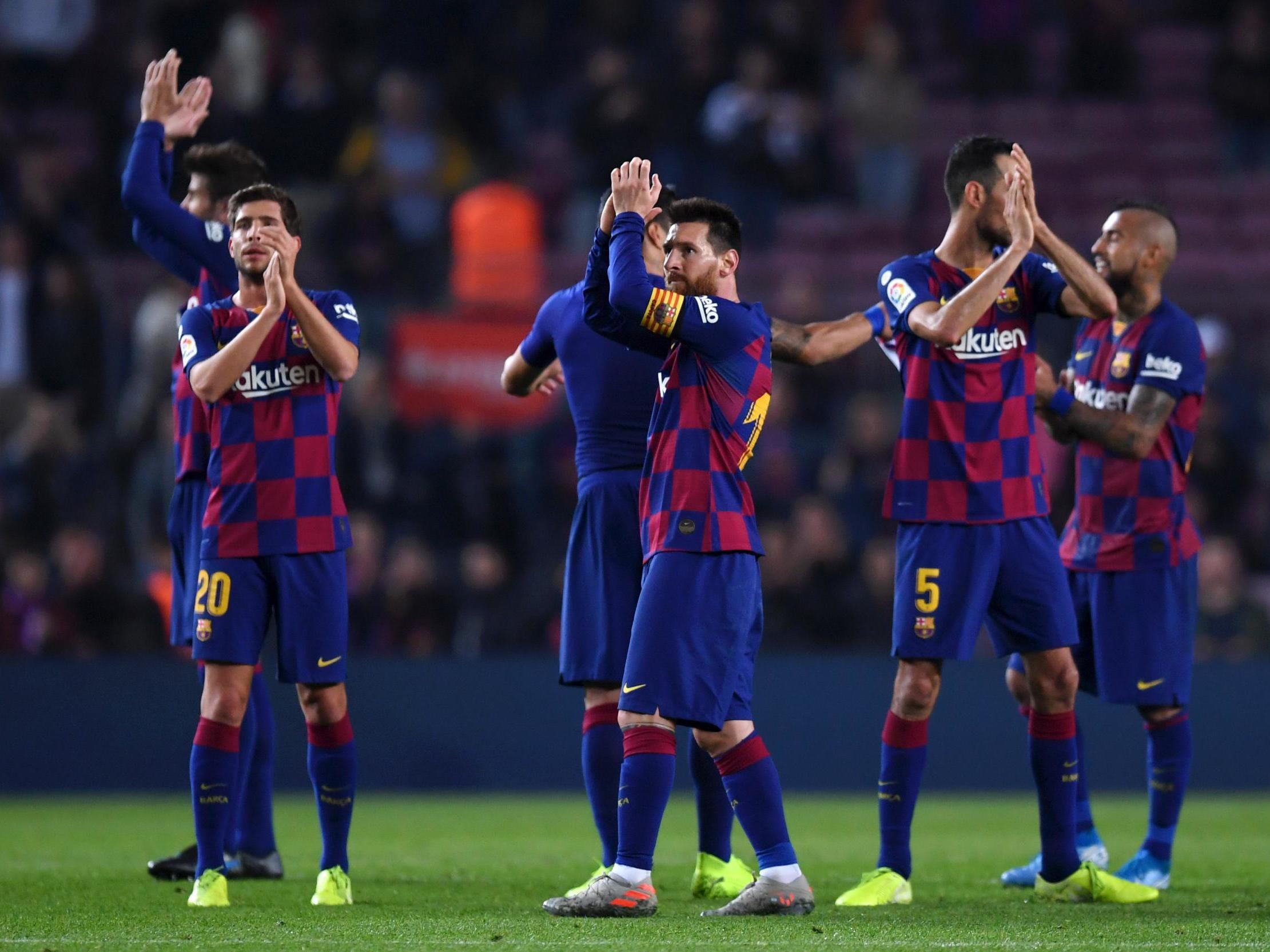 Mallorca vs Barcelona prediction: How will La Liga fixture play out tonight? thumbnail