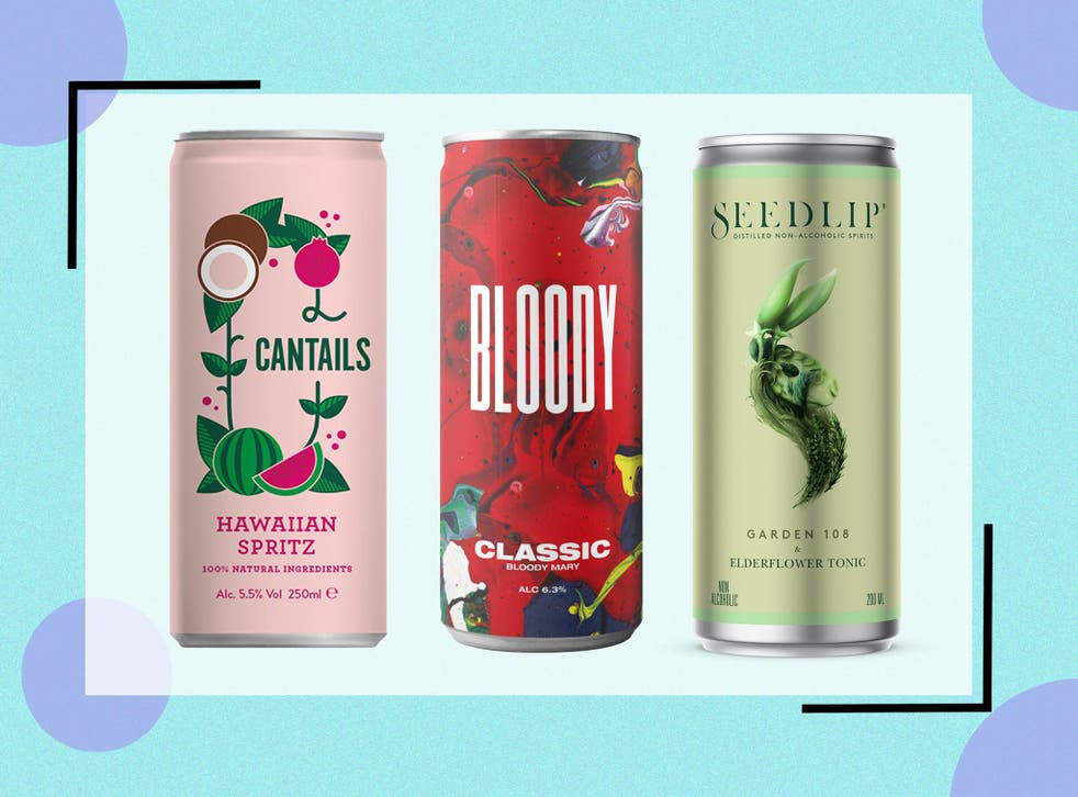 These high-quality drinks are a little pricier than their predecessors, but we think it's worth taking the time to order from producers who think we deserve better