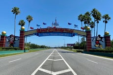 Walt Disney World to reopen in July after coronavirus shutdown