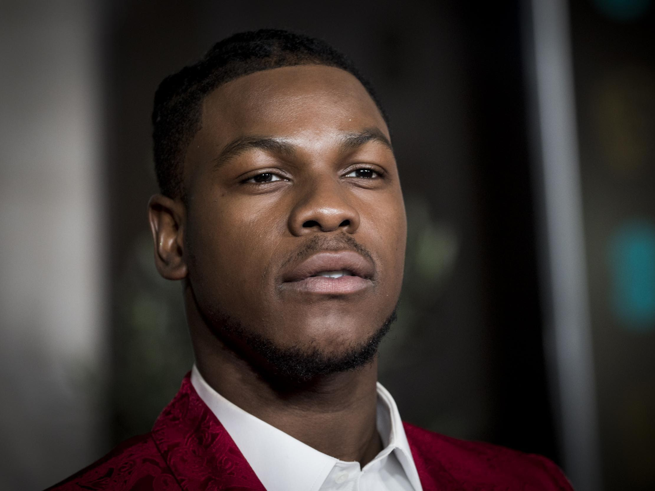 'I said what I said': John Boyega defends explicit anti-racism social media posts