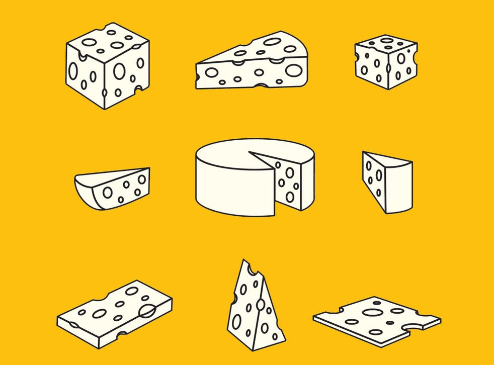 The perfect gift for you or a fellow cheese aficionado