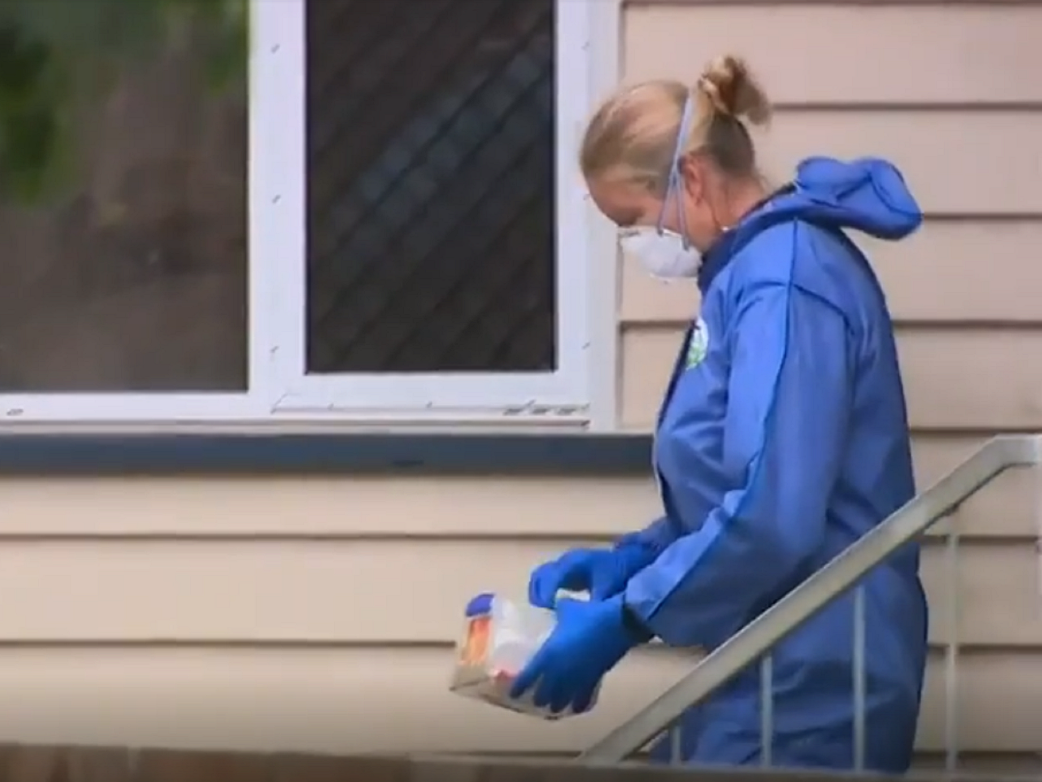 Malnourished teenagers found locked up in Australian home