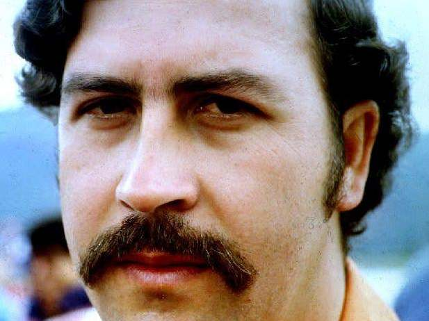 Pablo Escobar's brother sues Apple for billions
