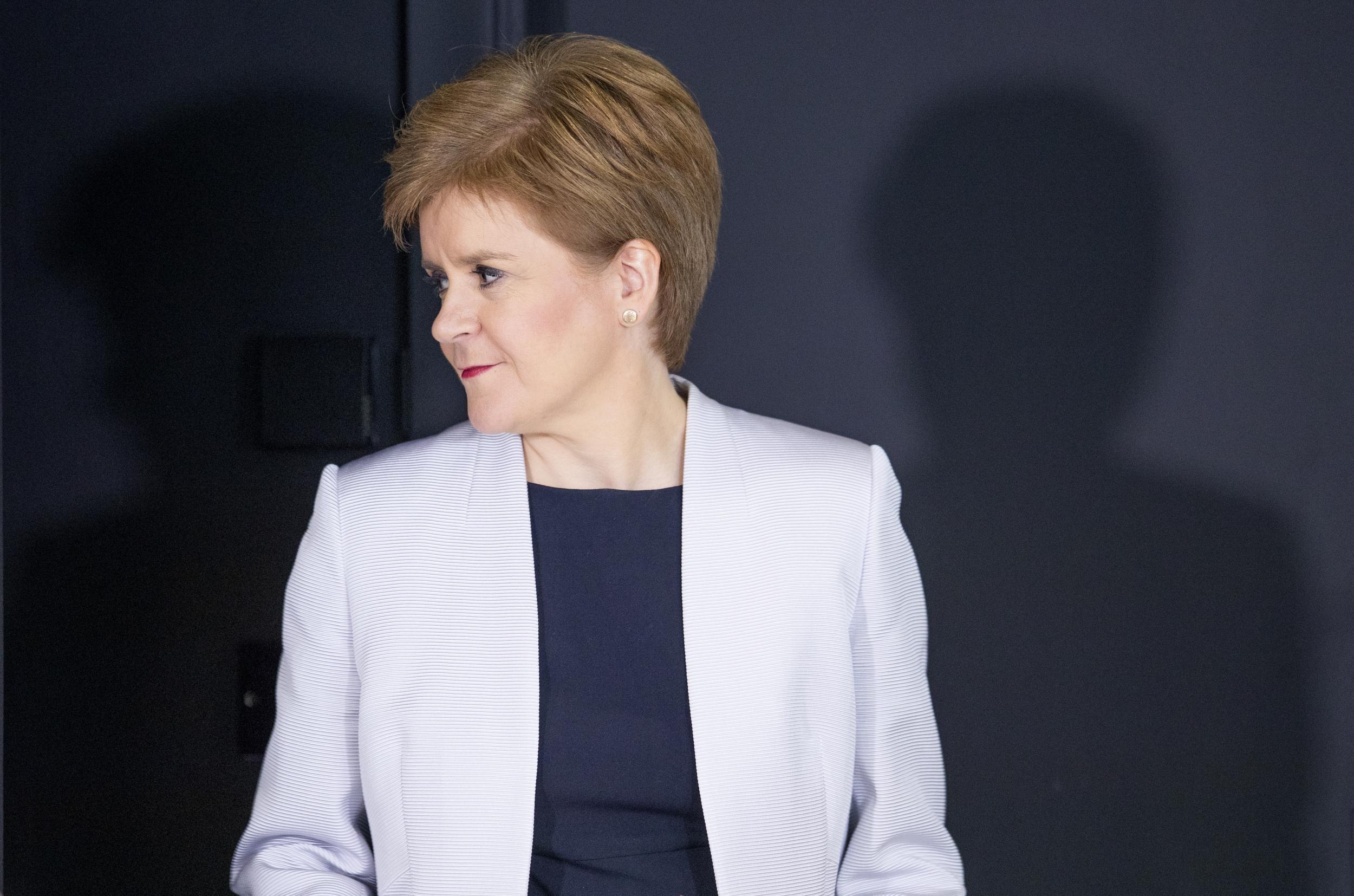 Coronavirus Scotland: Two households can meet outside as of tomorrow, Sturgeon announces