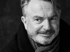 Sam Neill: 'Science was neglected, and that's biting us on the arse'
