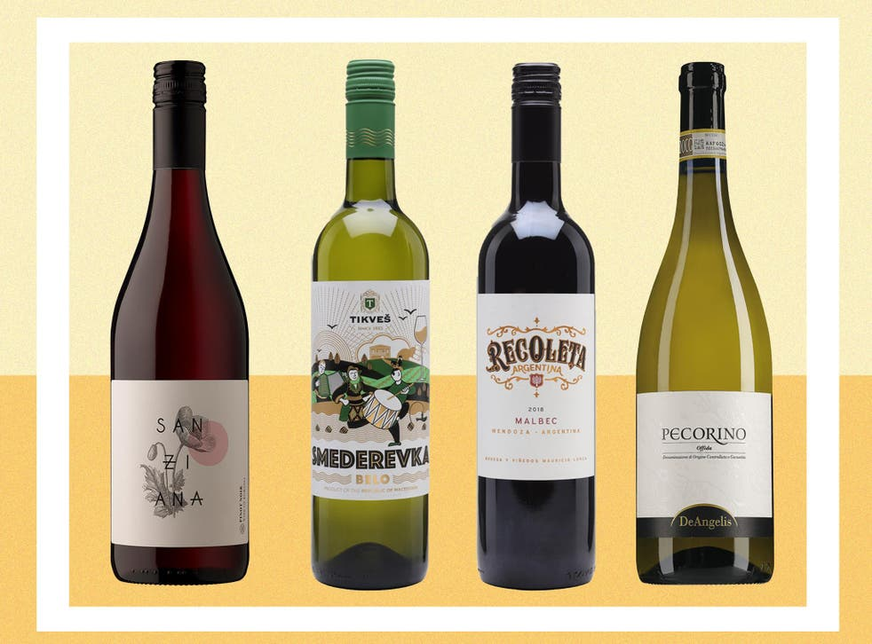 After extensive testing, these are the versatile table vinos we're excited to open midweek