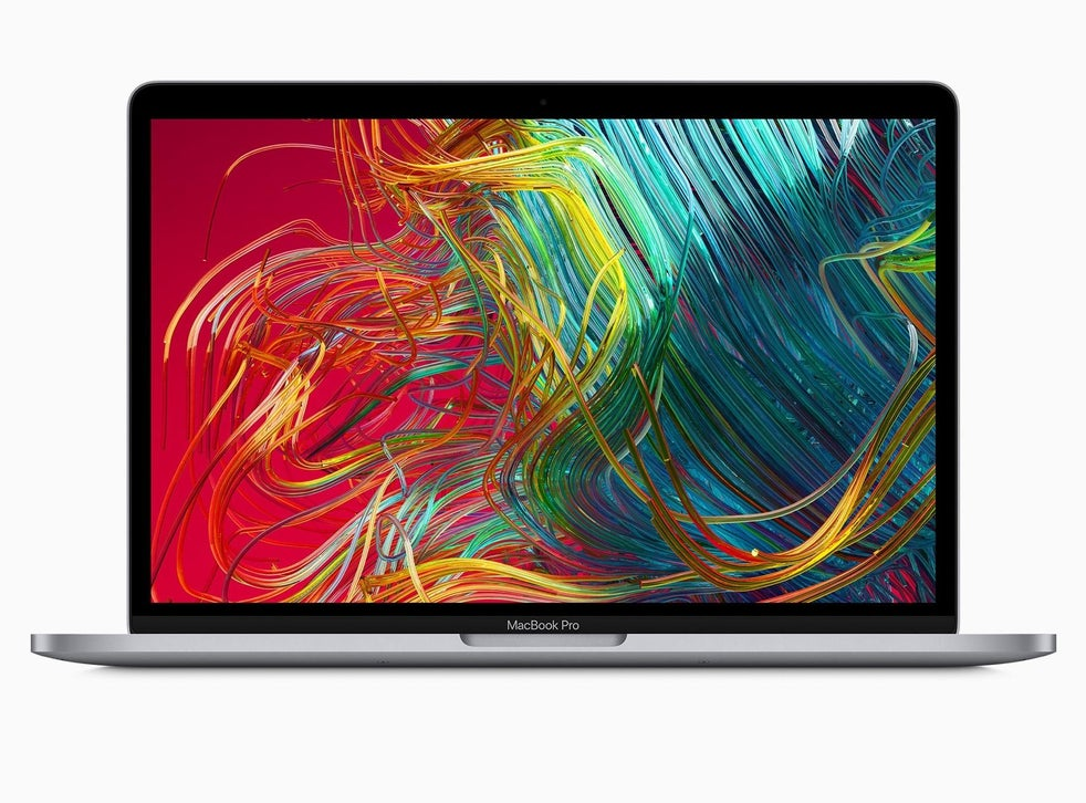MacBook Pro 13in 2020 review: Apple has 'created something extraordinary' |  The Independent | The Independent
