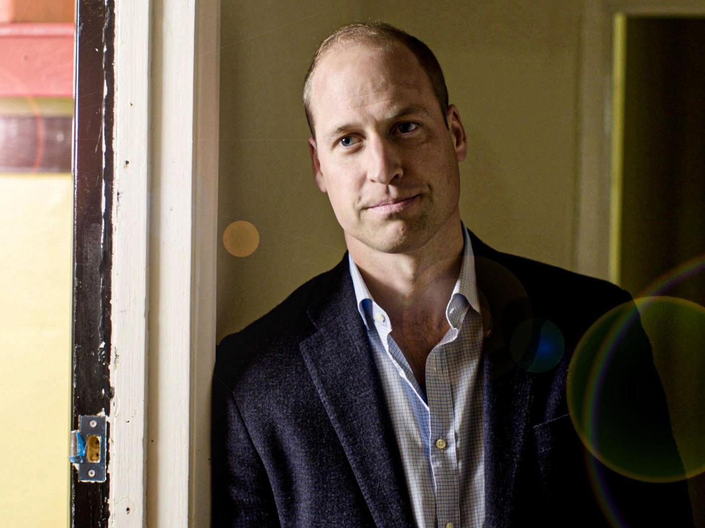 Football, Prince William and Our Mental Health: Viewers applaud 'tough' and 'powerful' documentary
