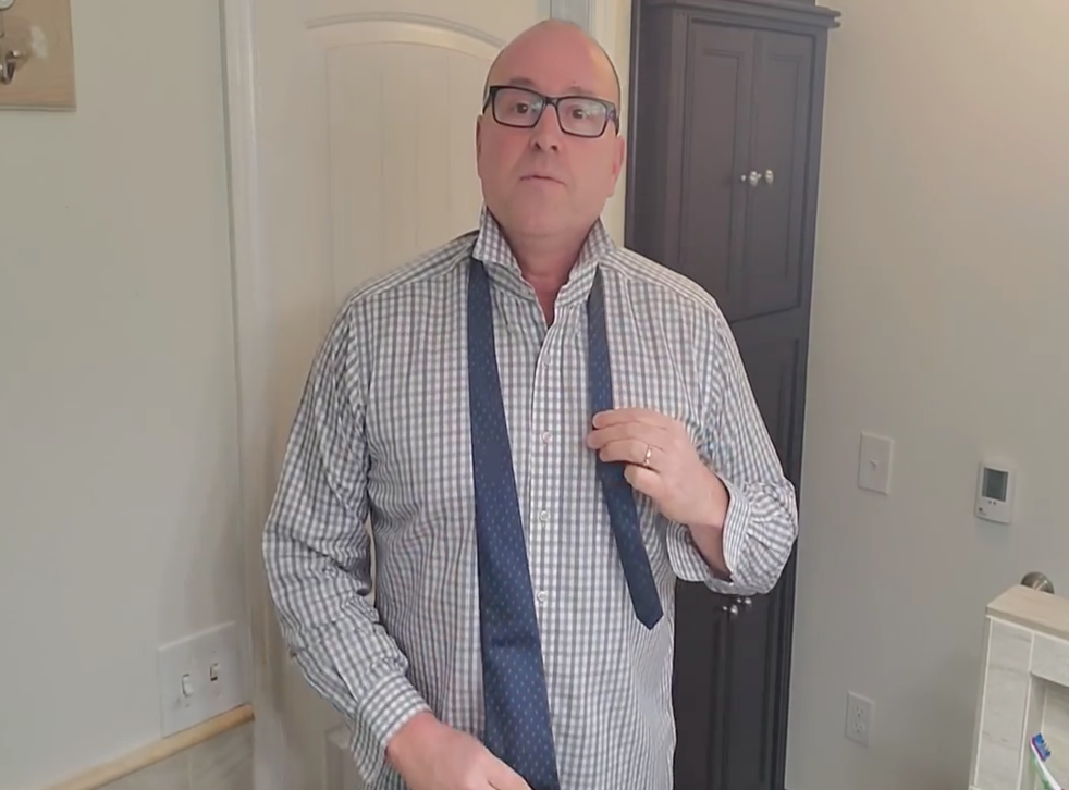 Father goes viral for his YouTube channel 'Dad, how do I?' (YouTube)