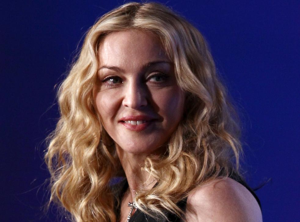 Madonna turned 62 on 16 August