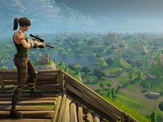 Can people still get Fortnite despite it being banned from app stores?
