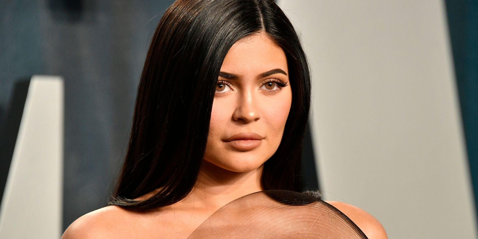 Kylie Jenner stripped of 'billionaire' title after revelations that she 'lied' to inflate her net worth