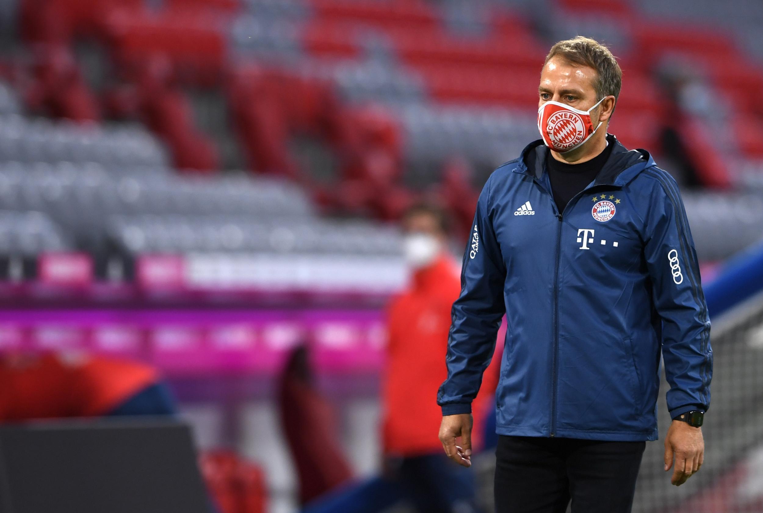 Bundesliga: Hans-Dieter Flick hails relentless Bayern Munich after another thumping win