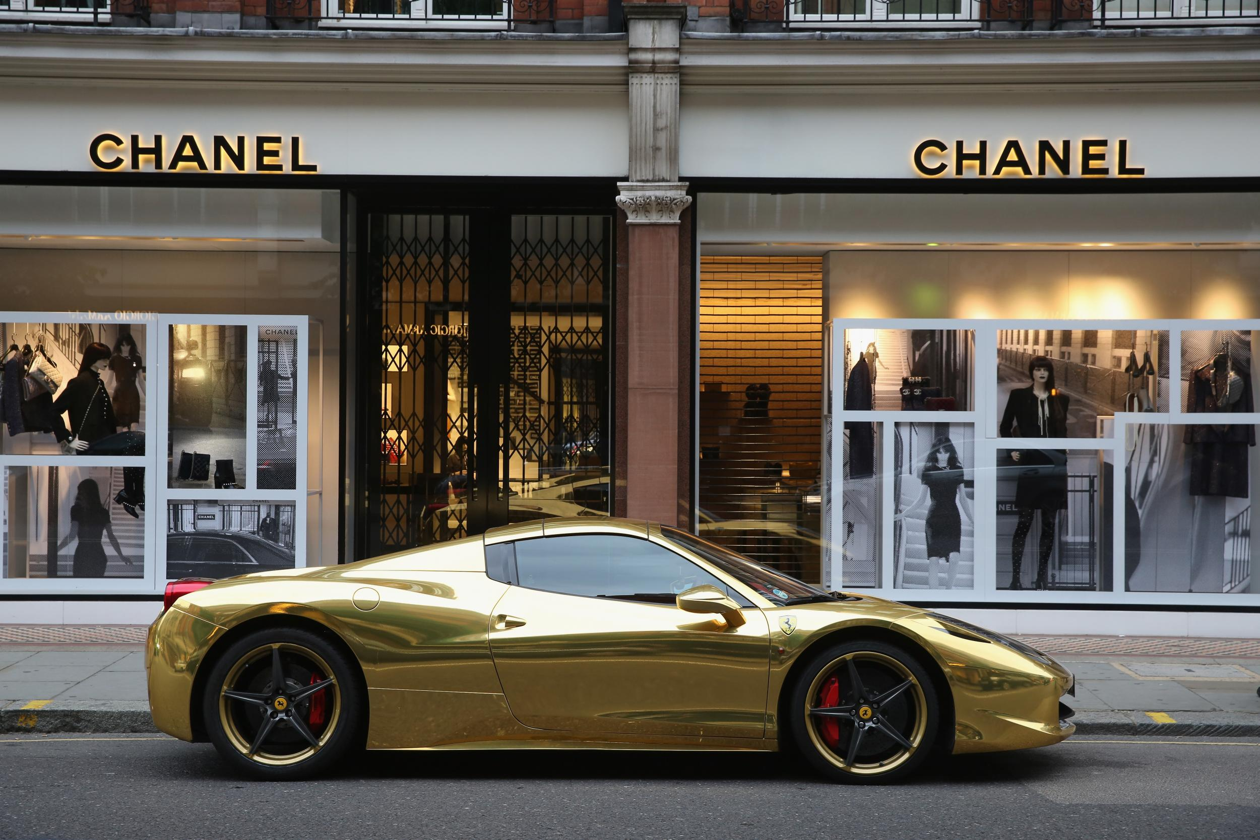 Wealthiest in Britain paying just 20 per cent tax rate, new research shows