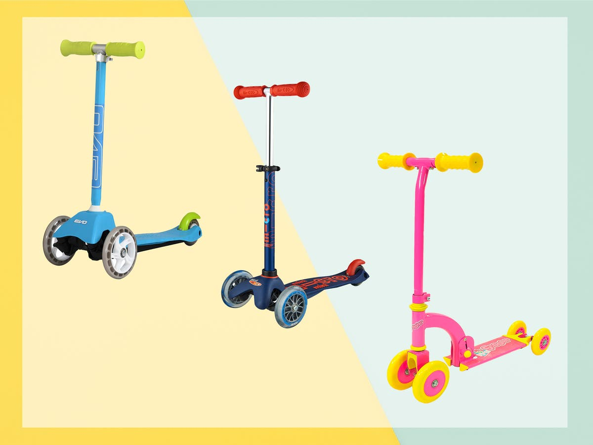 Best scooter for kids 200 20 or 20 wheel designs   The Independent