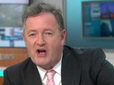 Piers Morgan says Dominic Cummings 'single-handedly destroyed lockdown'