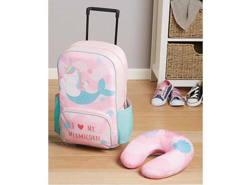 Best Kids Luggage 2020 Bags Suitcases And Carry Ons With Wheels The Independent