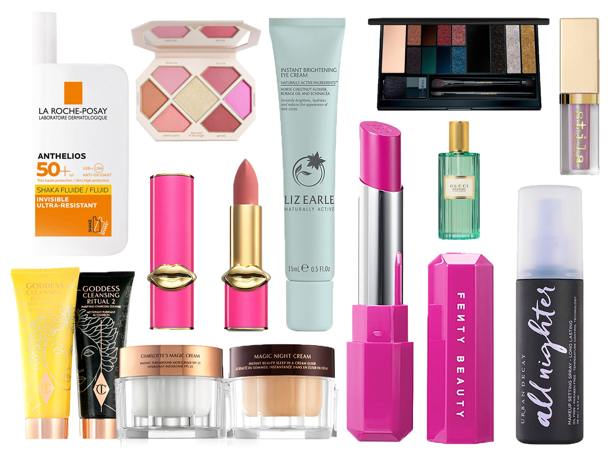 Summer beauty sales 2020: Best offers on skincare and make-up from MAC, Fenty Beauty and Pat McGrath