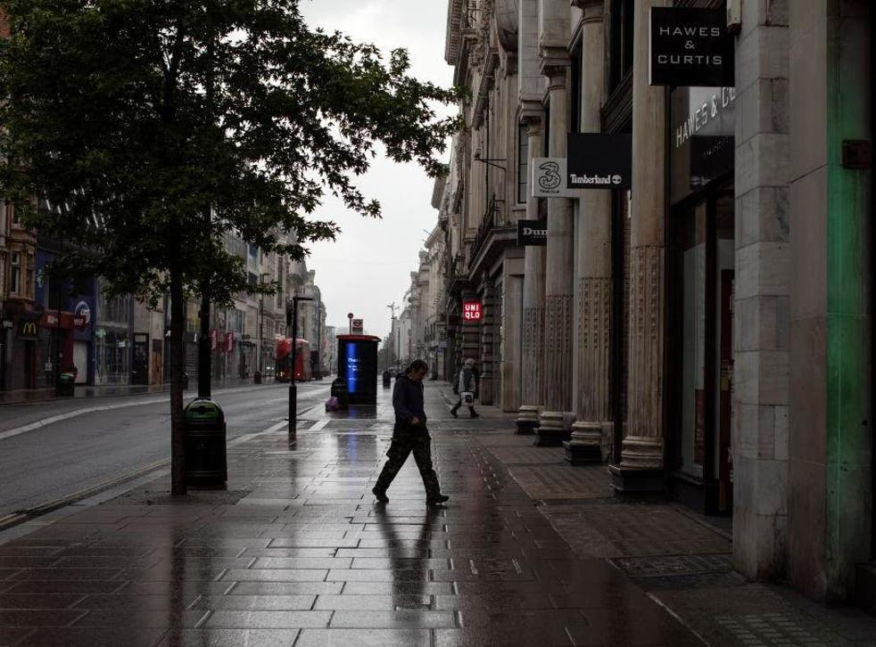 Forecasters say weather will turn wet and cooler on Wednesday