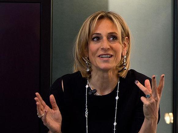 Newsnight: Emily Maitlis silent on Dominic Cummings scandal as she returns to BBC show