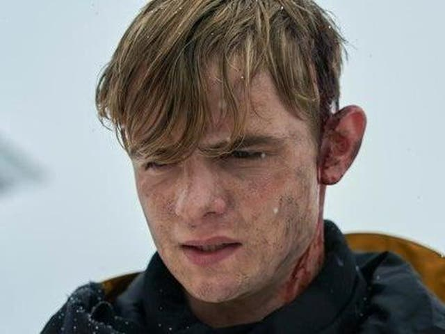 Otto Farrant's version of Alex Rider is more plausible than 'Stormbreaker' actor Alex Pettyfer