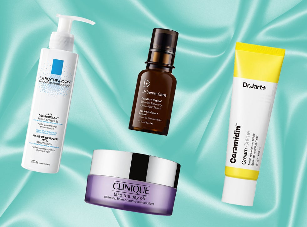 The best skincare routine for combination skin | The Independent