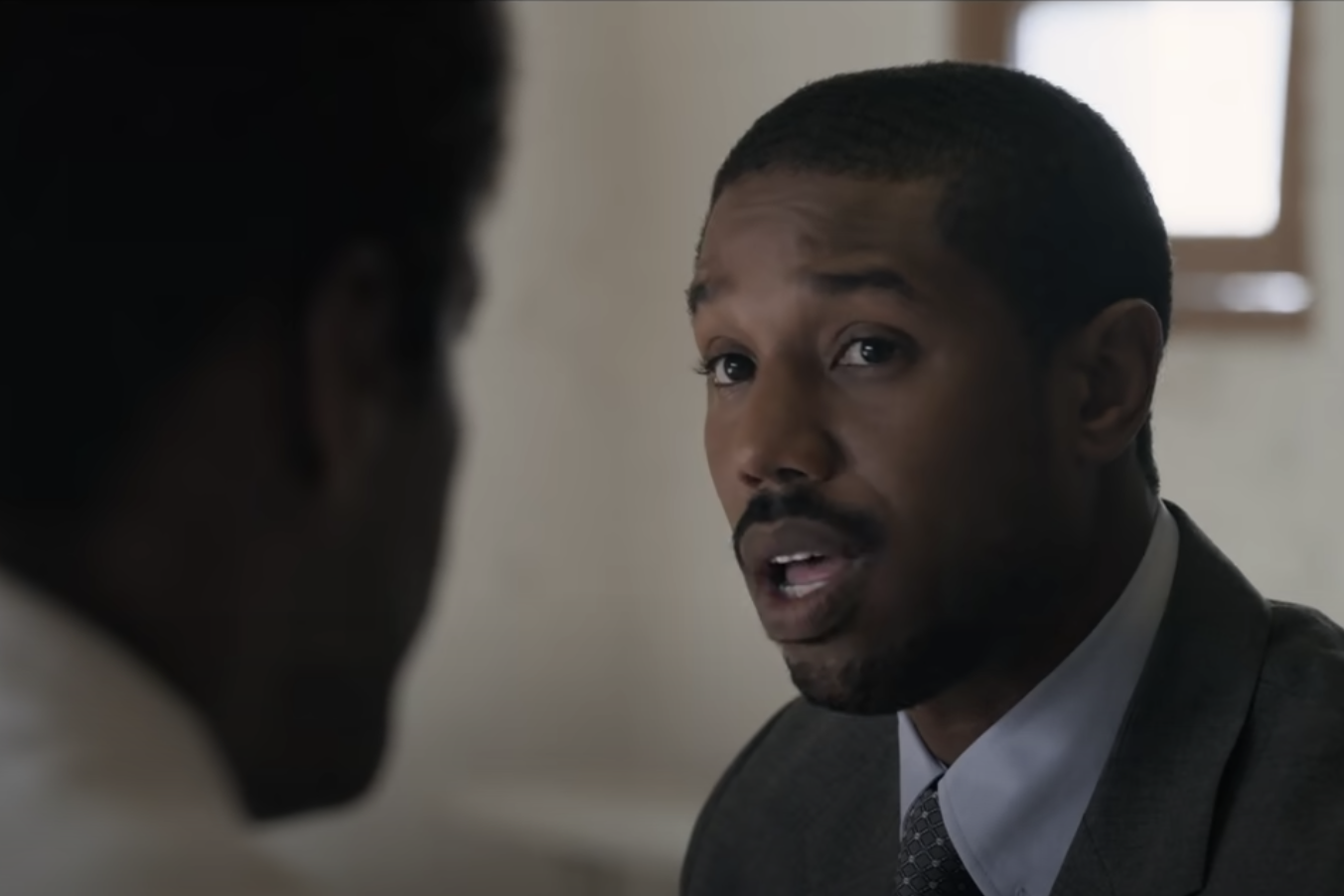 Just Mercy: Film starring Michael B Jordan available to stream for free for education about systemic racism