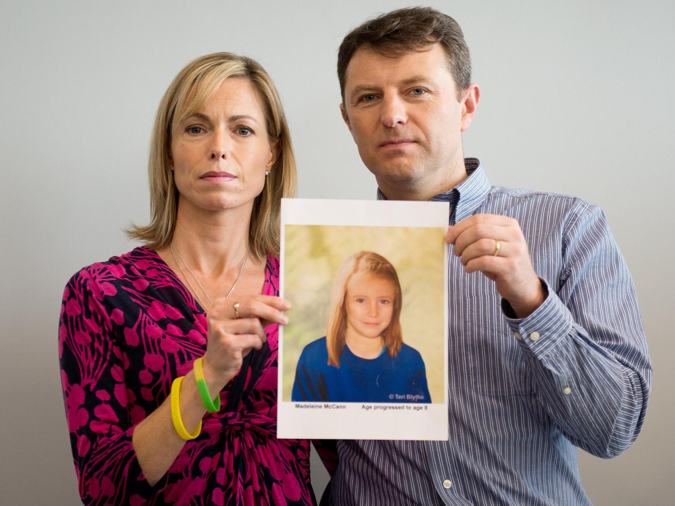 Madeleine McCann: A timeline of events in disappearance as police identify new suspect