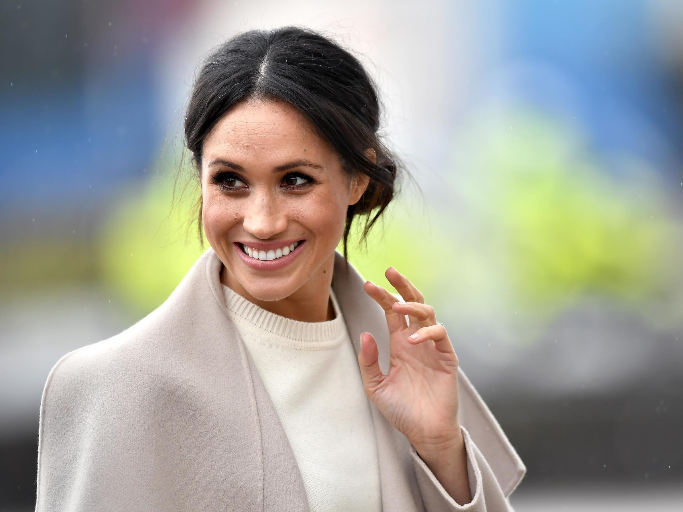 Five times Meghan Markle has spoken out about racism