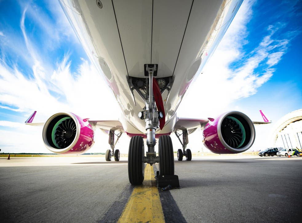 Light touch: budget airlines are investing in fuel-efficient A320 Neo aircraft