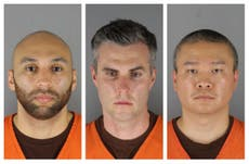 Bail set at $1m each for ex-police officers