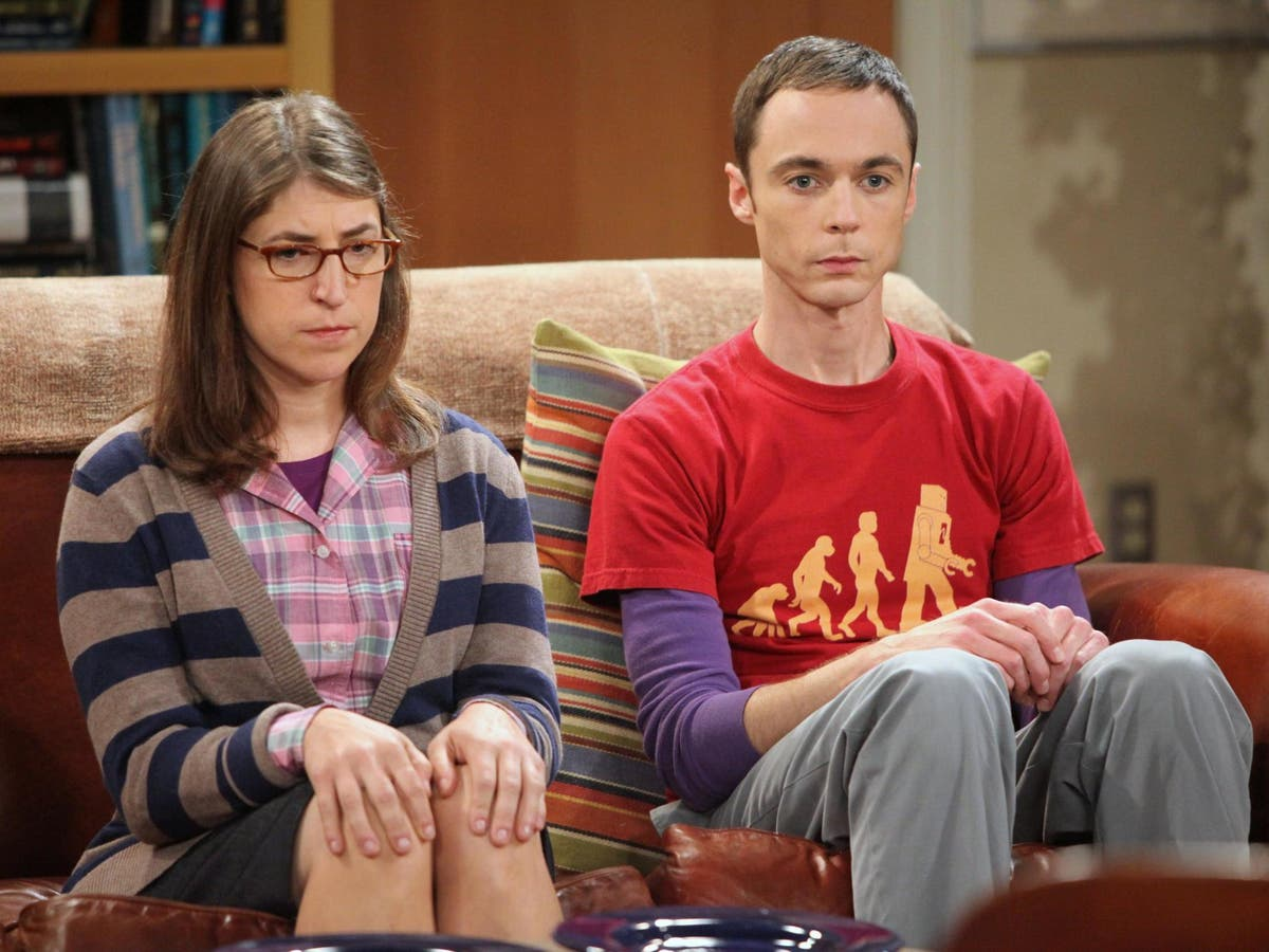 The Big Bang Theory star shares blooper reel to celebrate Jim Parsons' birthday