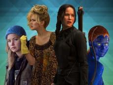 Jennifer Lawrence: America's Sweetheart in the digital age