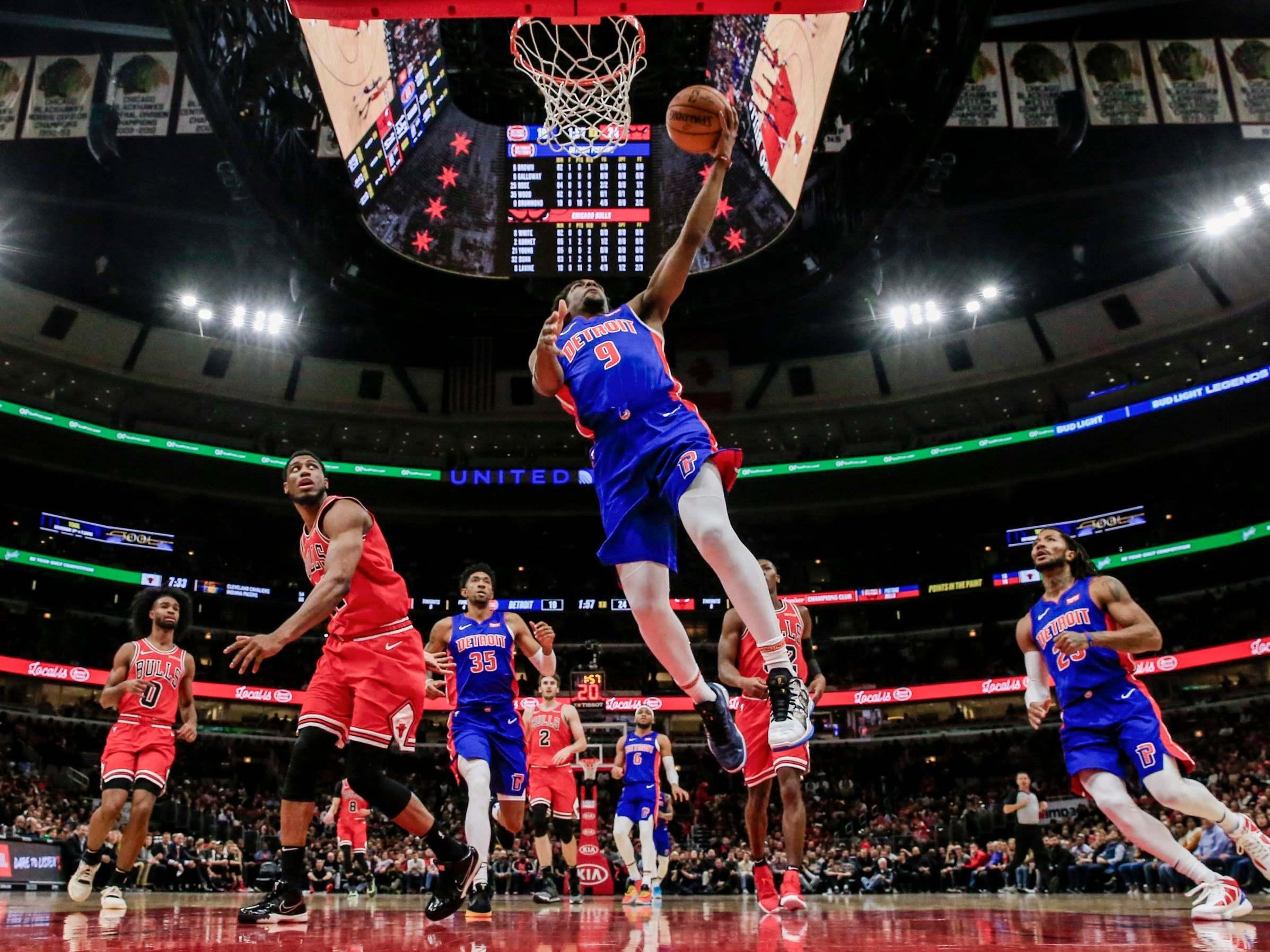 NBA will restart season at end of July