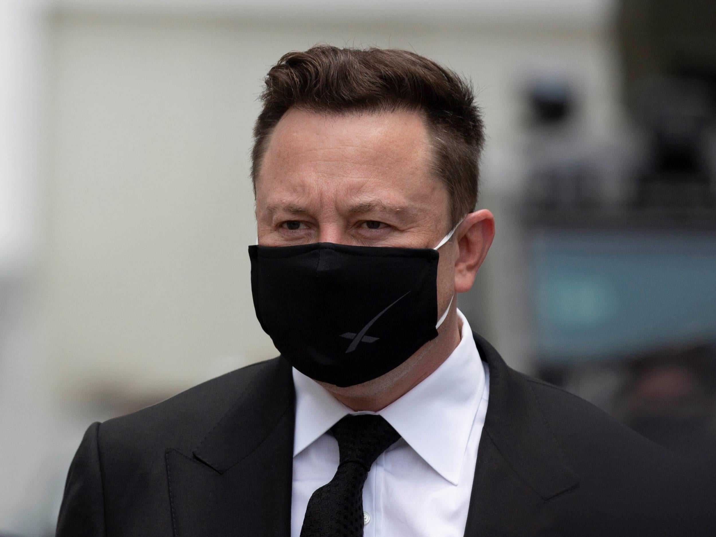 Elon Musk - latest news, breaking stories and comment - The ...