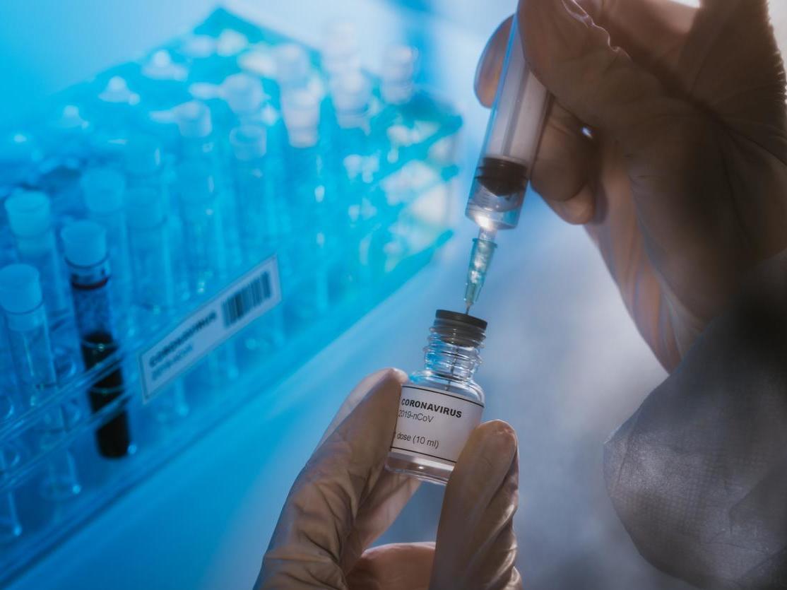 Coronavirus: AstraZeneca starts making vaccine in bid to meet demand should drug prove effective | The Independent
